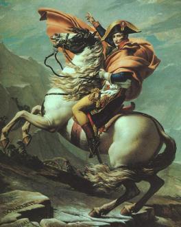 napoleoncrossing